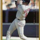 1999 Topps #322 Reggie Jefferson