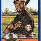 2003 Topps #573 Ray Durham