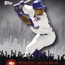 2009 Topps Topps Town #TTT15 Alfonso Soriano
