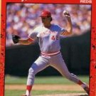 1990 Donruss 493 Tim Birtsas