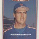 1989 Topps Rookies #6 Kevin Elster