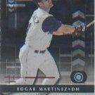 2001 Absolute Memorabilia #59 Edgar Martinez