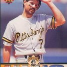 1994 Triple Play #185 Jeff King