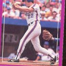 1988 Score 21 Kevin McReynolds