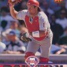 1994 Triple Play #171 Darren Daulton ( Baseball Cards )