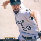 1994 Pinnacle #57 Jack McDowell