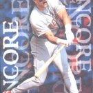 1997 Fleer #700 Juan Gonzalez ENC
