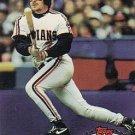1991 Stadium Club #422 Chris James
