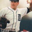 1991 Stadium Club #386 Dave Bergman
