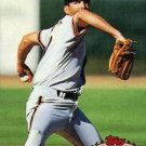 1991 Stadium Club #356 Dave Righetti