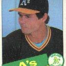 1985 Topps #581 Mark Wagner