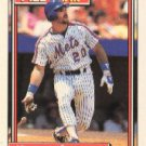 1992 Topps 388 Howard Johnson AS