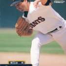 1994 Pinnacle #140 Bud Black