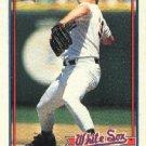 1991 Topps 121 Eric King