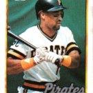1989 Topps 281 Gary Redus