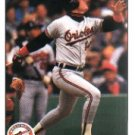 1990 Upper Deck 297 Mickey Tettleton