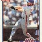 1991 Topps 470 Howard Johnson