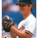 1990 Upper Deck 641 Dave Schmidt