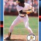 1988 Donruss 221 Tony Phillips