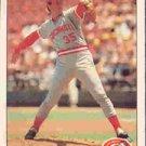 1984 Fleer #477 Frank Pastore