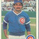 1984 Fleer #501 Mike Proly
