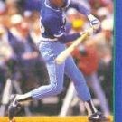 1989 Score Hottest 100 Rookies #65 Eric Yelding
