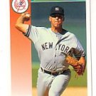 1992 Score #690 Rich Monteleone