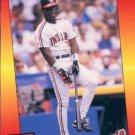 1992 Triple Play #181 Glenallen Hill