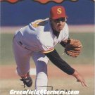 1995 Signature Rookies Previews #27 Rodney Pedraza