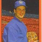 1989 Fleer League Leaders #29 Dan Plesac