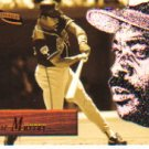 1996 Pinnacle Aficionado #28 Eddie Murray
