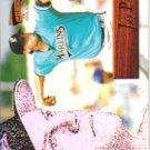 1996 Pinnacle Aficionado #167 Jay Powell