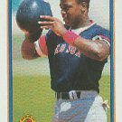 1991 Bowman #113 Jeff McNeely RC
