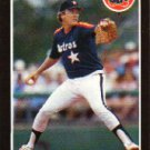 1989 Donruss #69 Mike Scott