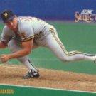 1993 Select #371 Danny Jackson