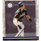 2003 Fleer Patchworks #39 Sean Burroughs