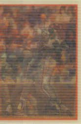 1987 Sportflics #95 Will Clark