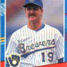 1991 Donruss #272 Robin Yount