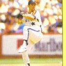 1991 Fleer Update #89 Pete Harnisch
