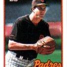 1989 Topps 32 Dennis Rasmussen