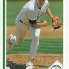 1991 Upper Deck 423 Mike Moore