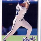 1992 Upper Deck 629 Gary Thurman
