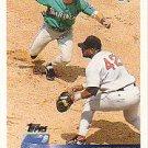 1996 Topps #304 Joey Cora