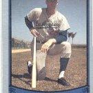 1988 Pacific Legends I/II #17 Frank Howard