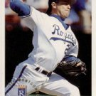1994 Fleer #170 Jeff Montgomery