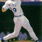 1997 Stadium Club #274 Mike Sweeney