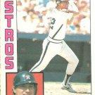 1984 O-Pee-Chee #321 Ray Knight