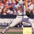 1994 Donruss Special Edition #8 Gregg Olson