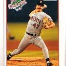 1992 Score #798 Jack Morris HL