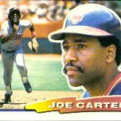 1988 Topps Big 71 Joe Carter